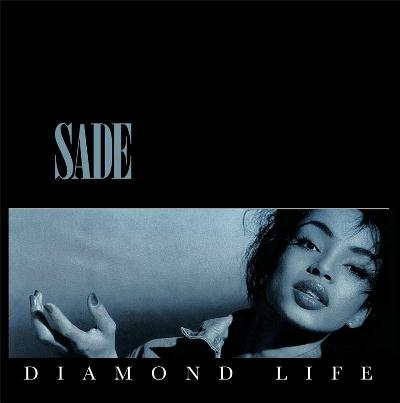 Sade Diamond Life (1984)