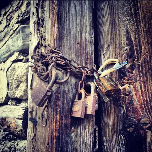 Tirilye Kapı