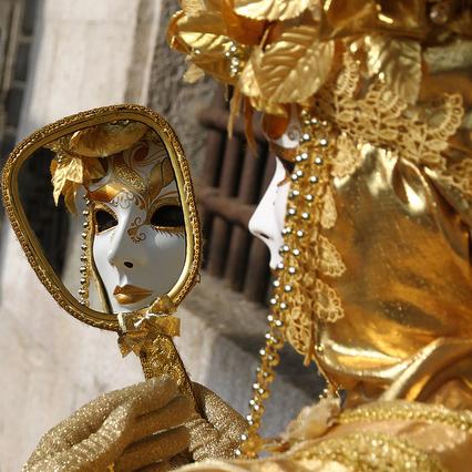 Venedik Karnavalı: Dünyanın En İhtişamlı Maske Karnavalı