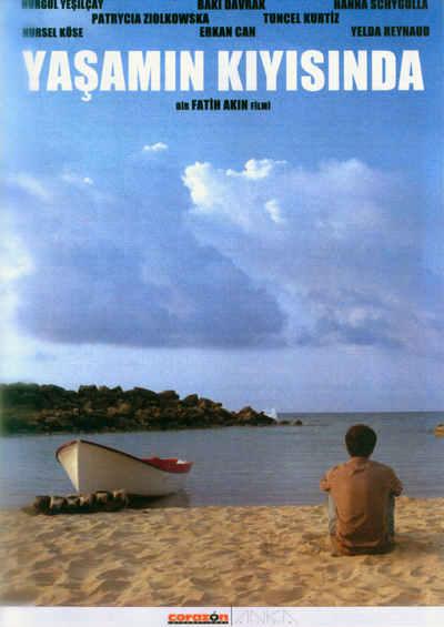 Yaşamın Kıyısında