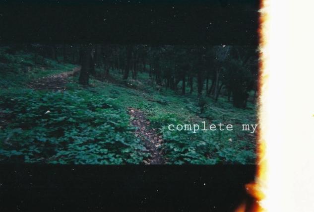 Complete My Sentence by Dilan Bozyel