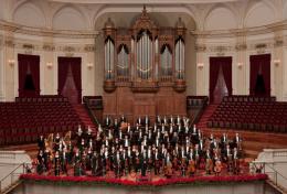 kraliyet concertgebouw orkestrası