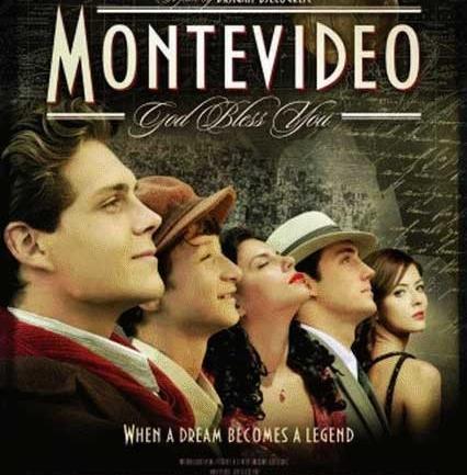 Montevideo... Balkanlara Yolculuk