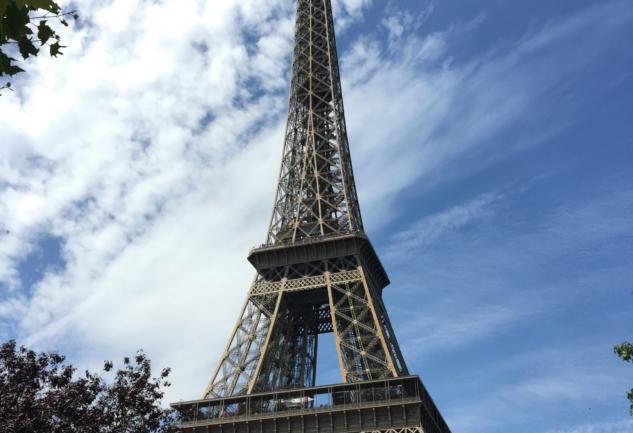 Paris'e Gitmeden Önce Bir Göz Atın: Paris Gezi Rehberi