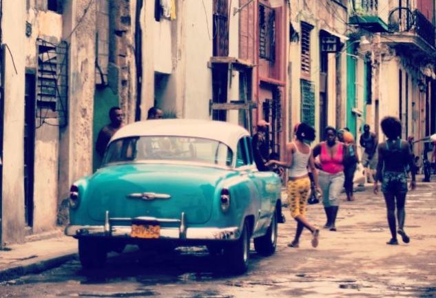 Küba: Zamanın Donduğu Ülke