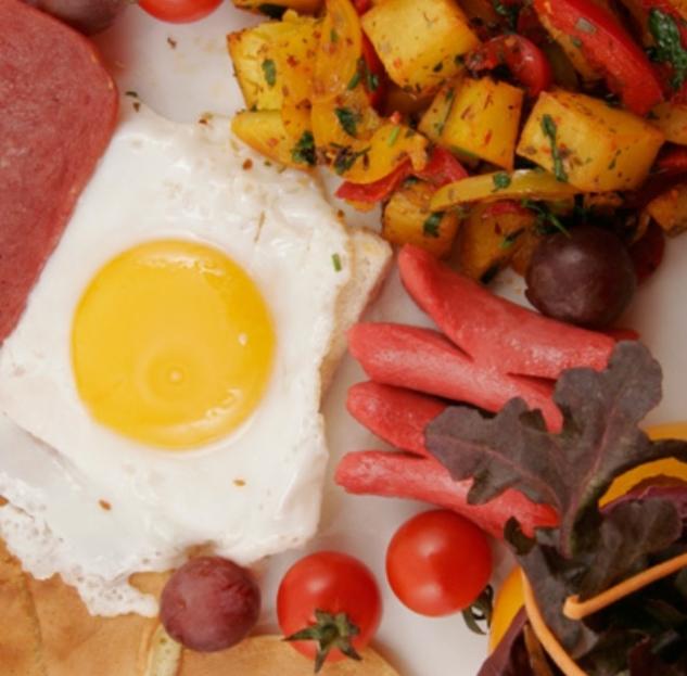 Kahvaltı, Nar, Rumelihisarı