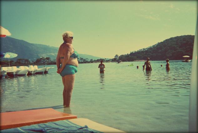 Summer Shine by Dilan Bozyel