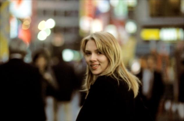 Charlotte – Lost in Translation
