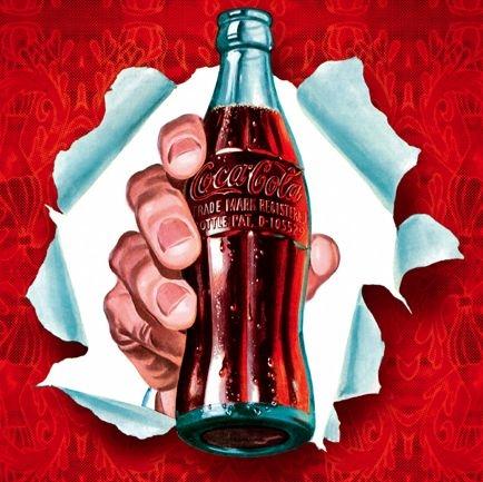 Hayranıyız: Coca-Cola Tasarımları!