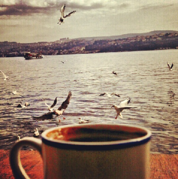 Coffee Playlist by Onur Yüksel