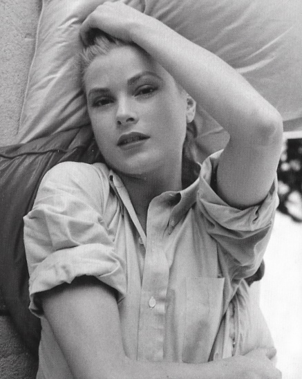 Grace Kelly by Howell Conant