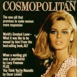 1886'dan Günümüze: Cosmopolitan Amerika