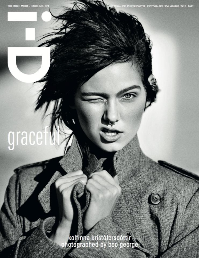 I-D NEW ISSUE