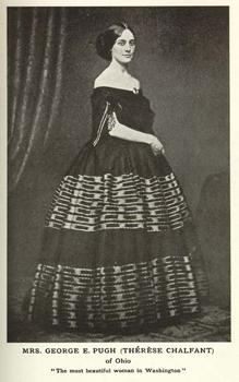 Mrs. George E. Pugh