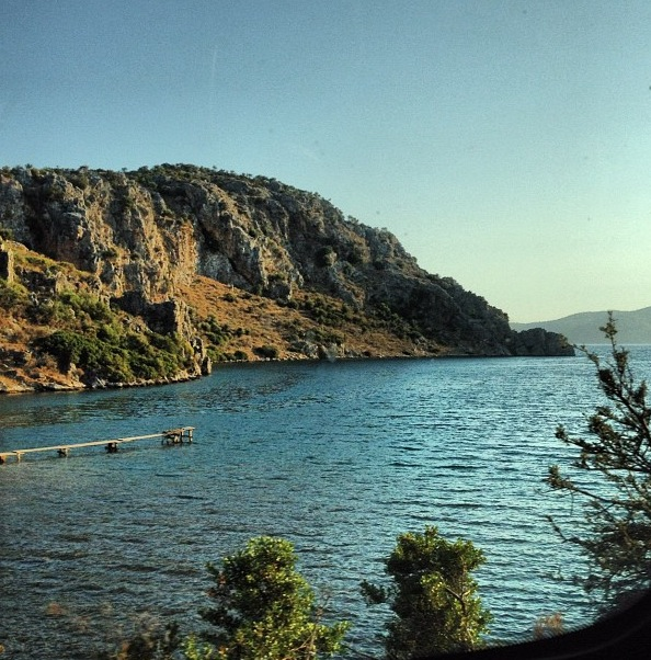Söğüt Köyü by @nazlısümer