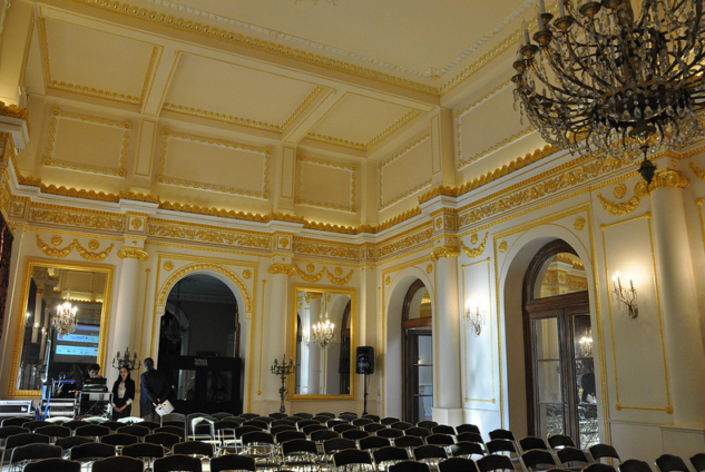 Fransız Sarayı