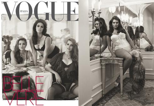 Zaman Tüneline Yolculuk – Vogue