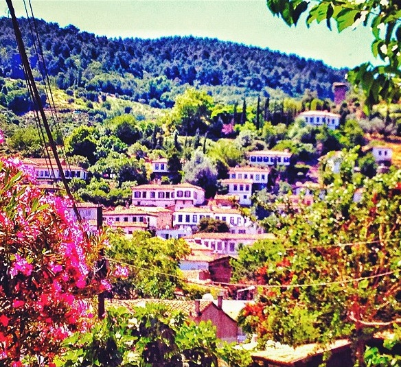 Şirince by Leyla K.