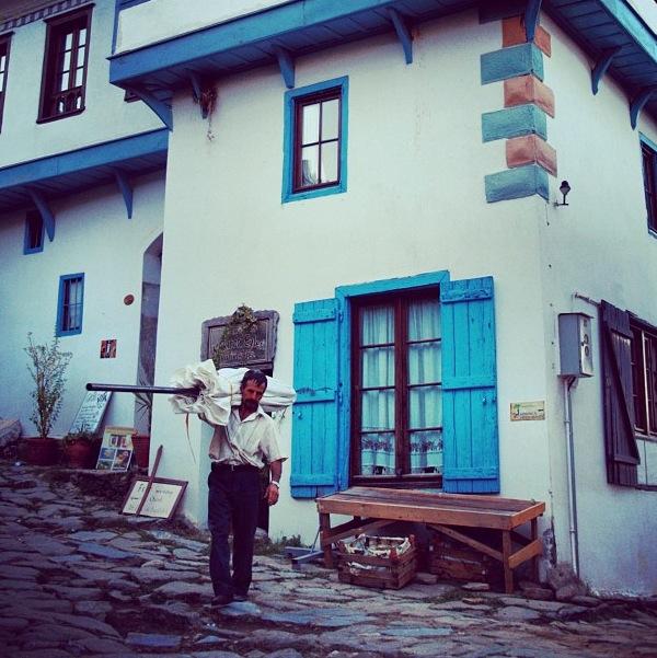 Şirince by Yasemin Gider