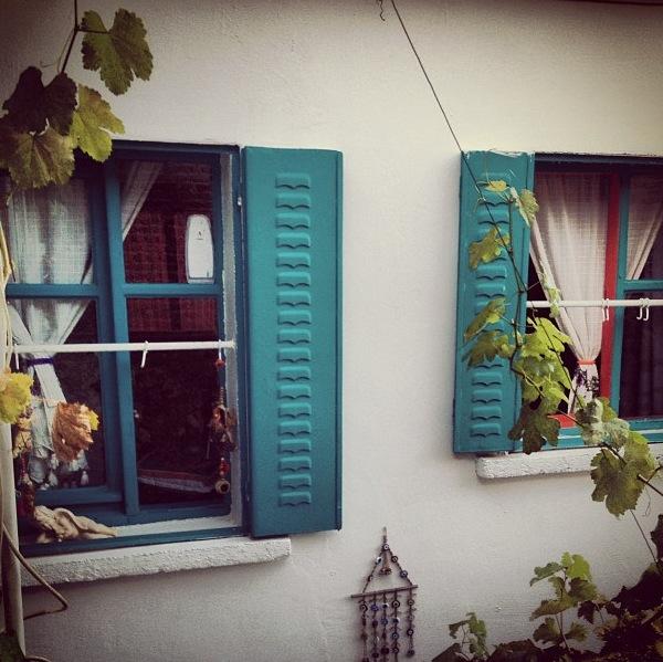 Nana, Şirince by @kzltpk