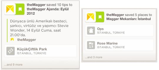 theMagger Foursquare