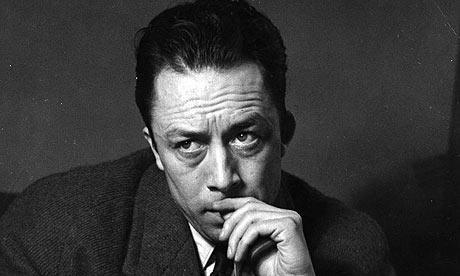 KİTAP: Albert Camus'den