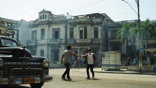 7 Gün, 7 Yönetmen: Havana'da 7 Gün