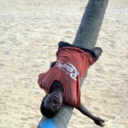 Fildişi Sahilleri / Cote D'Ivoire: Afrika'nın Fransız Rivierası