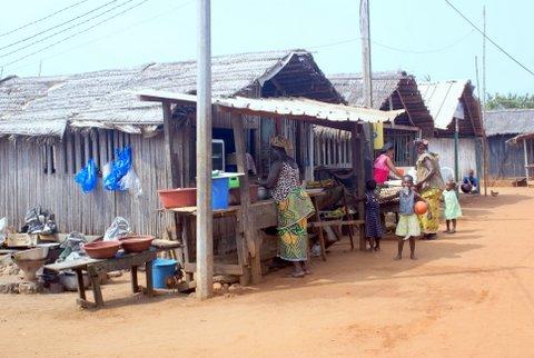 Fildişi Sahilleri – Cote D'ivoire