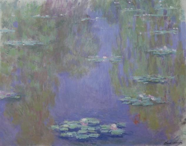 Nilüferler, 1903