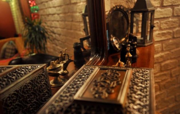 Seratonin Cafe – Üsküdar