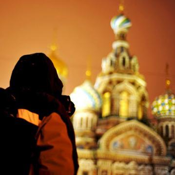 Soğuğun Yeryüzündeki En Güzel Hali: St. Petersburg