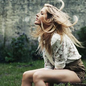 Albüm: Ellie Goulding - Halcyon
