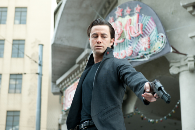 Looper (Rian Johnson)