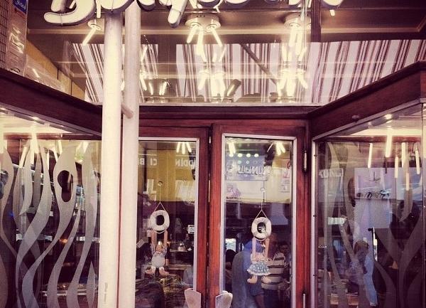 Bir İstanbul Klasiği: Kadıköy Baylan