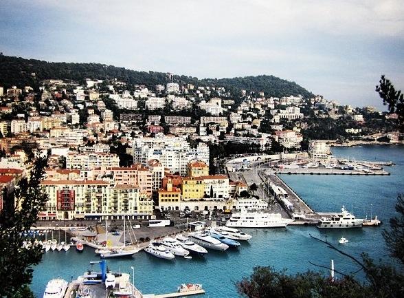 Cote D'Azur'un Başkenti: Nice'te Neler Yaptık?