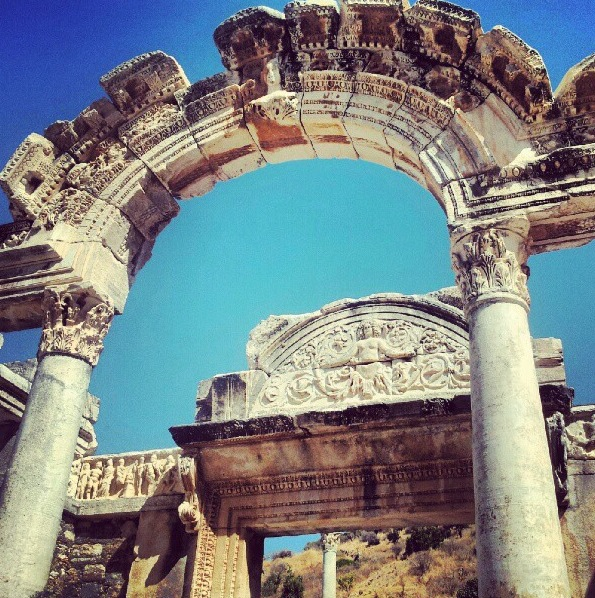 Efes by @chrislfc5