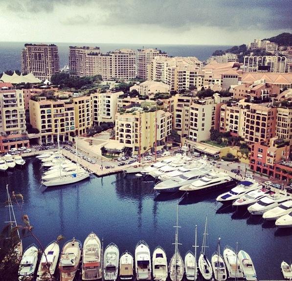 St-Tropez by @alialrayes (instagram)