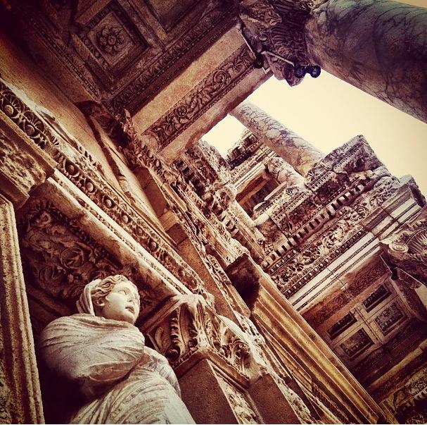 Efes by @toshihoo