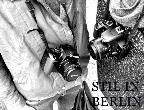 still in berlin