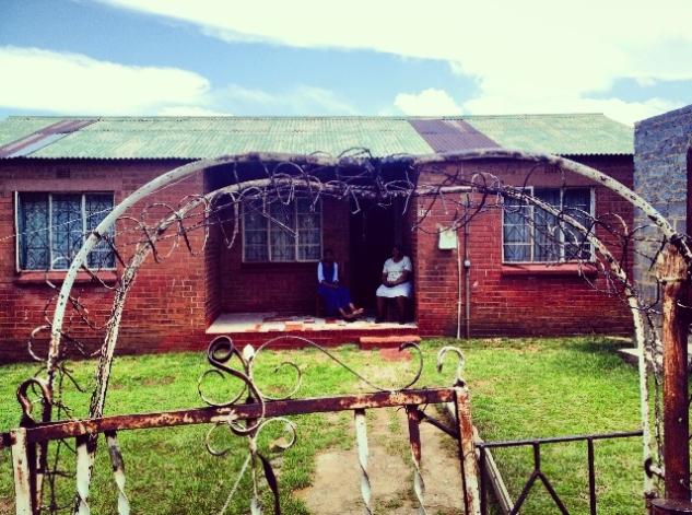 Güney Afrika – Soweto