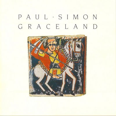 Biraz Nostalji: Paul Simon - Graceland