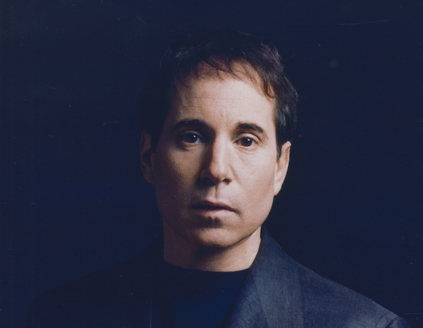 paul simon (by gary heery)