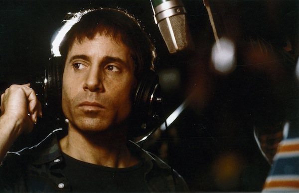 paul simon (by louis goldman)