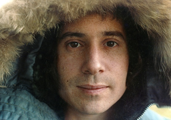 paul simon (by peggy harper)