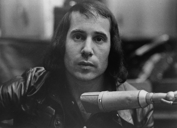 paul simon (by urve kuusik)