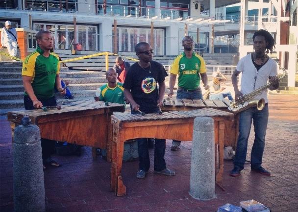 Güney Afrika Turum Vol. 1: Mother City - Cape Town