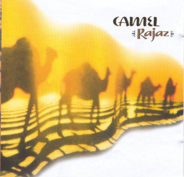 Camel – Rajaz