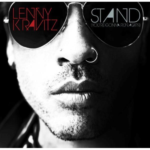 Lenny Kravitz Stand