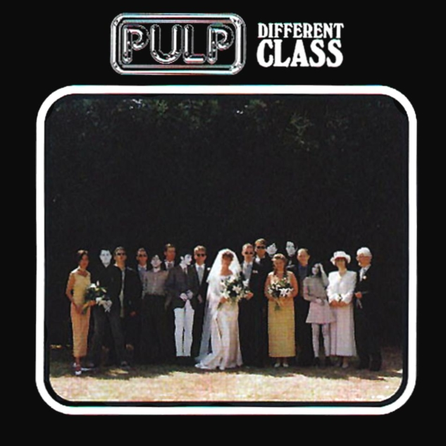 Pulp Different Class